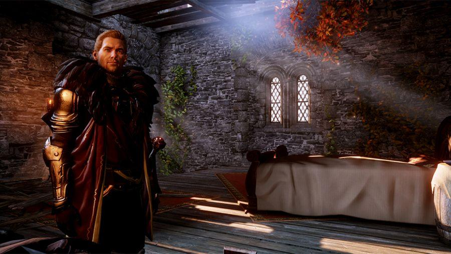 Dragon Age Inquisition Screenshot 8