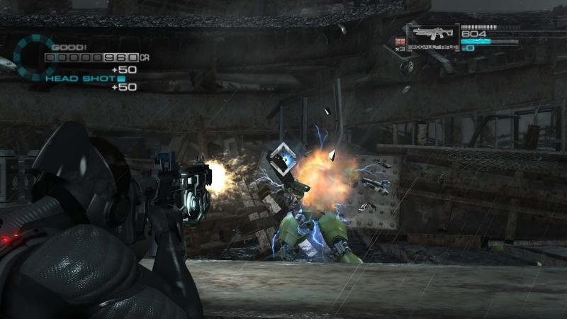 Binary Domain Screenshot 7