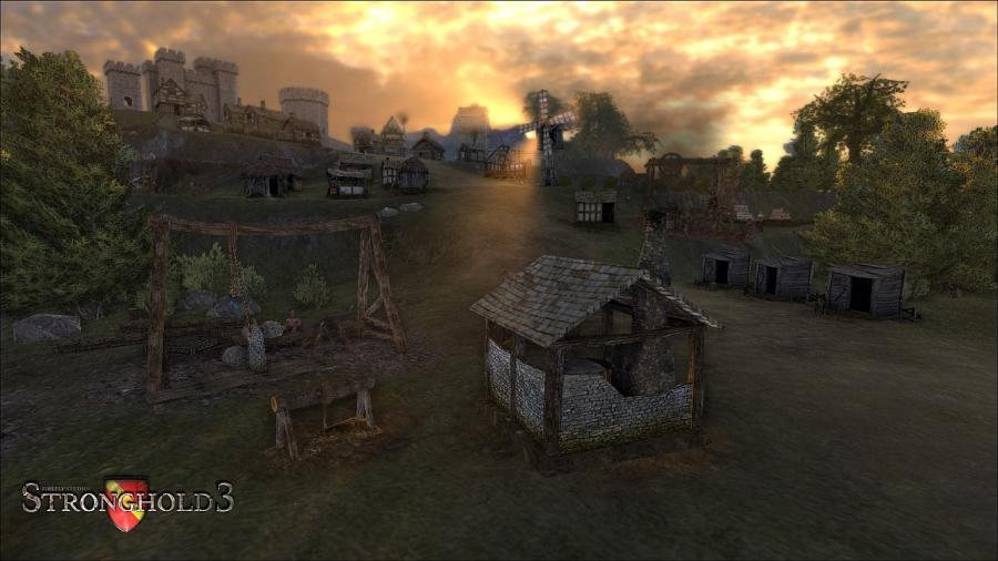 Stronghold 3 - Gold Edition Screenshot 6