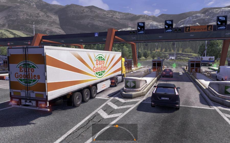 Euro Truck Simulator 2 Screenshot 5