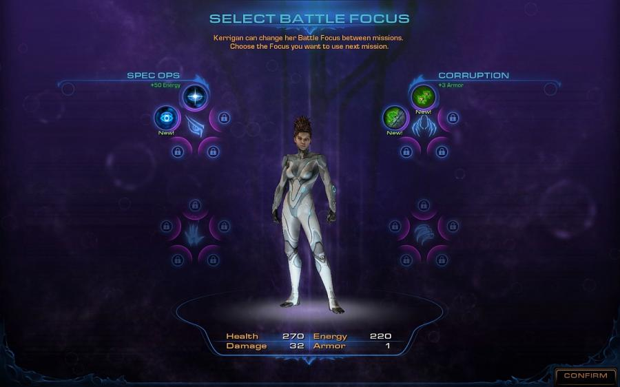Starcraft 2 + Starcraft 2 Heart of the Swarm (Addon) Screenshot 9