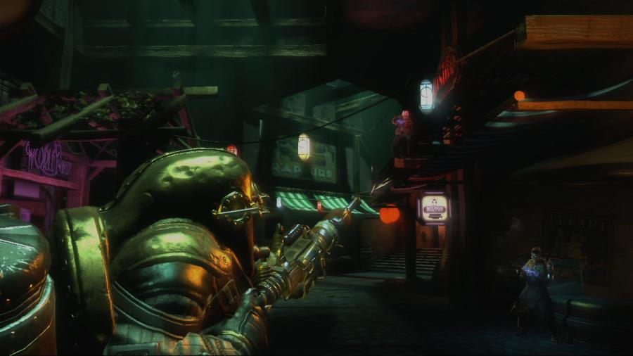 Bioshock 1 & 2 Bundle Screenshot 1