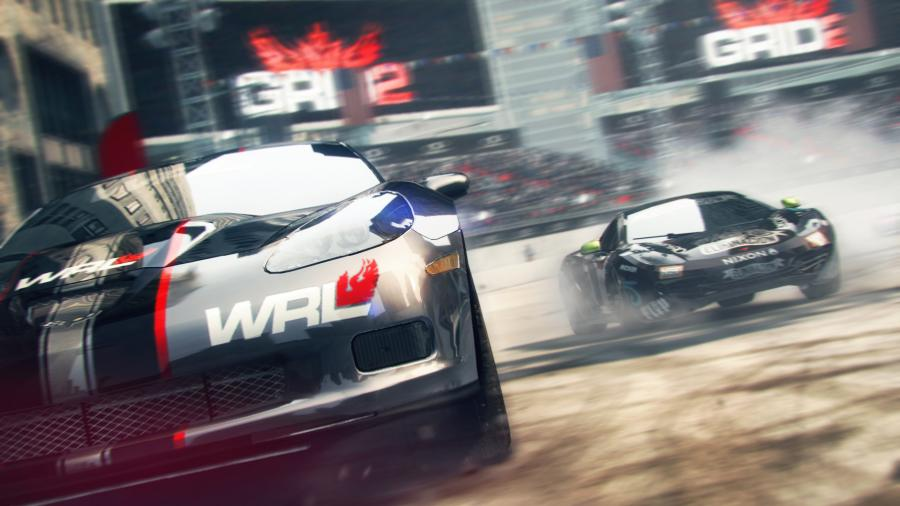 GRID 2 Screenshot 1
