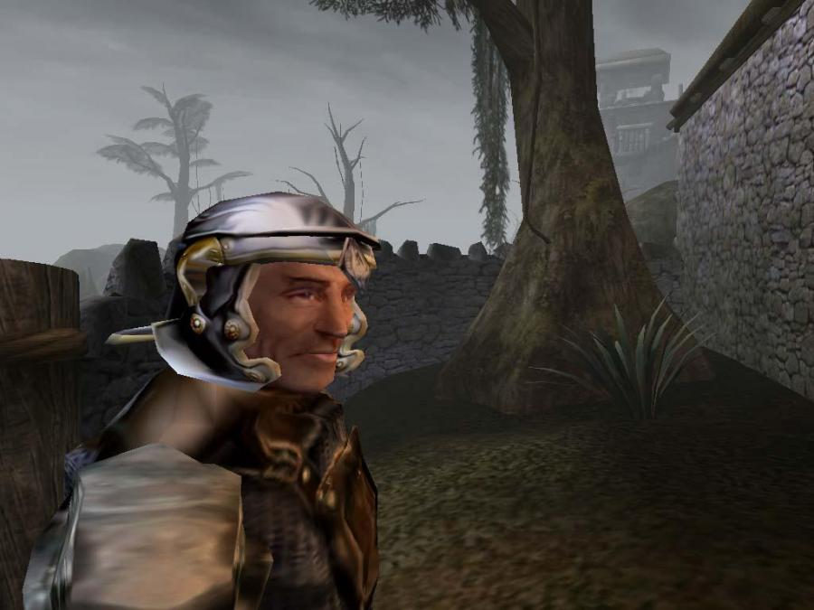 The Elder Scrolls 3: Morrowind - Game of the Year Edition Screenshot 6