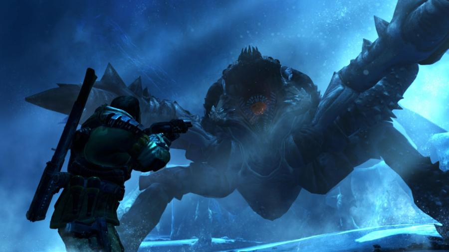 Lost Planet 3 Screenshot 1