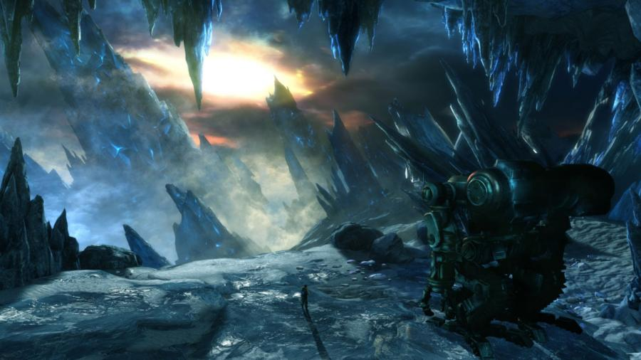 Lost Planet 3 Screenshot 2