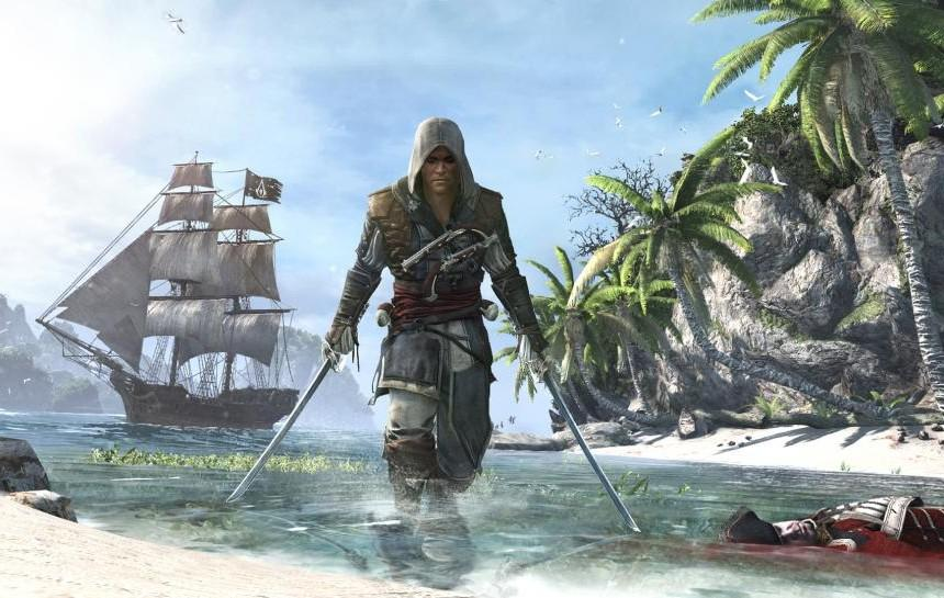 Assassin's Creed 4 - Black Flag Screenshot 8