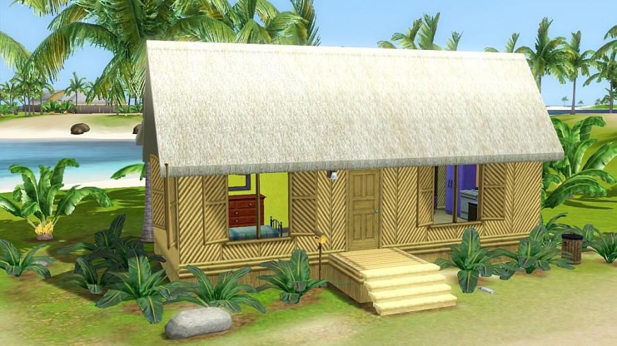 Die Sims 3 - Inselparadies (Addon) Screenshot 3