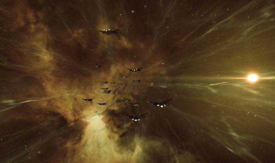 EVE Online - Gamecard 30 Tage Screenshot 8