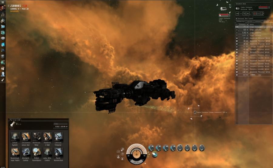 EVE Online - Gamecard 30 Tage Screenshot 6