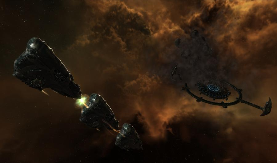 EVE Online - Gamecard 30 Tage Screenshot 2