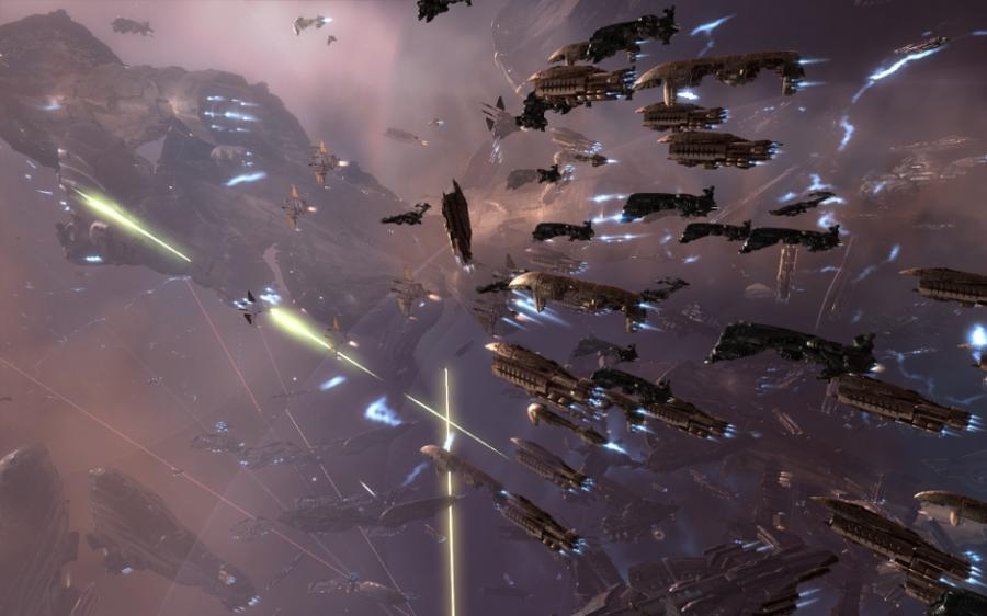 EVE Online - Gamecard 30 Tage Screenshot 1