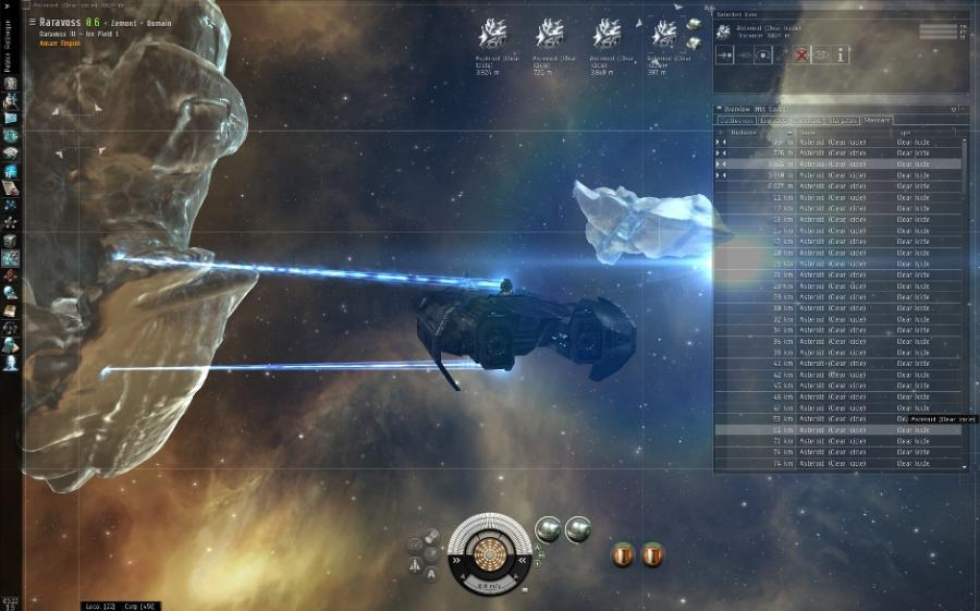 EVE Online - Gamecard 30 Tage Screenshot 5