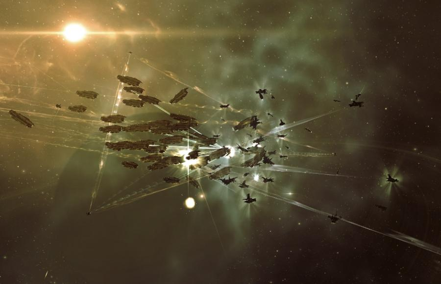 EVE Online - Gamecard 30 Tage Screenshot 4