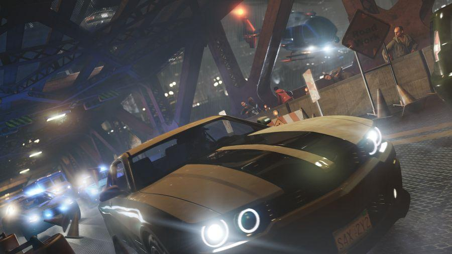 Watch Dogs Screenshot 8