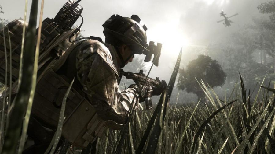 Call of Duty Ghosts Screenshot 2