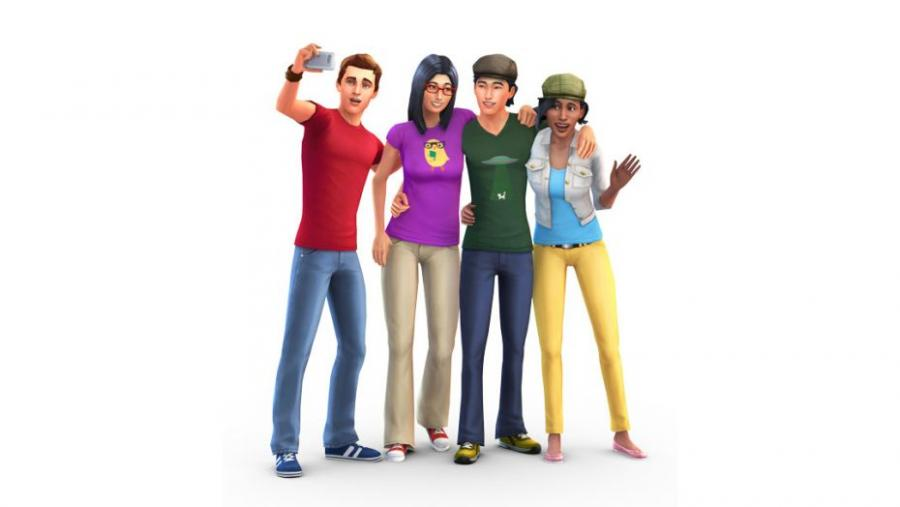 Die Sims 4 Screenshot 7