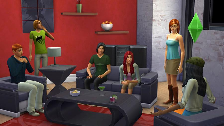 Die Sims 4 Screenshot 3
