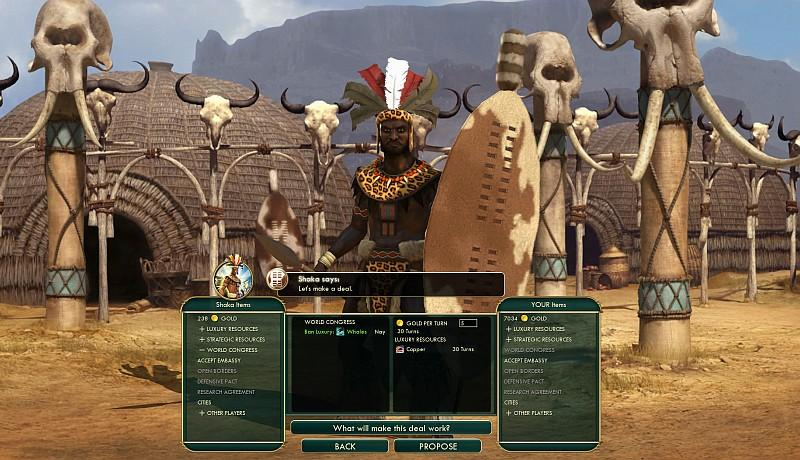 World News Gallery: Civilization V Brave New World Kaufen, Civ5 Addon
