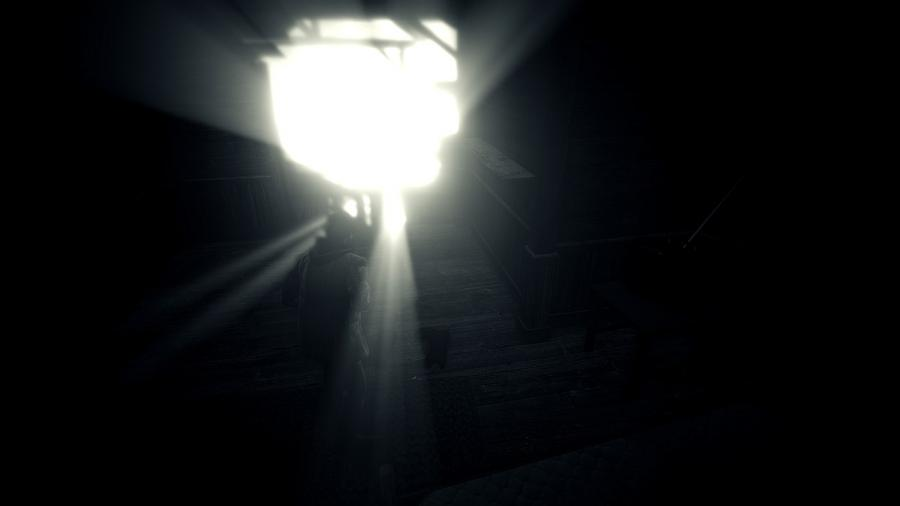 Alan Wake - Collectors Edition Screenshot 5