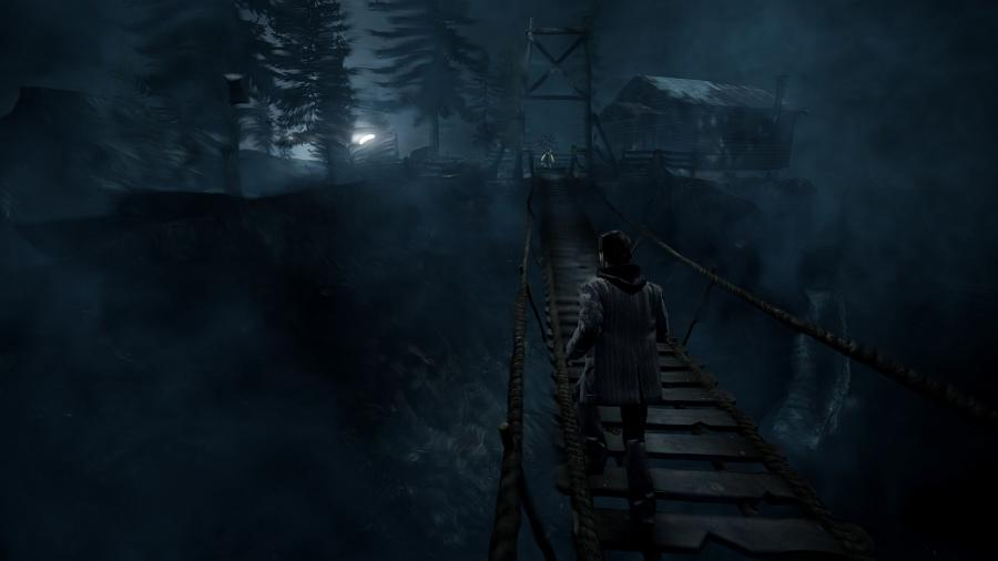 Alan Wake - Collectors Edition Screenshot 11