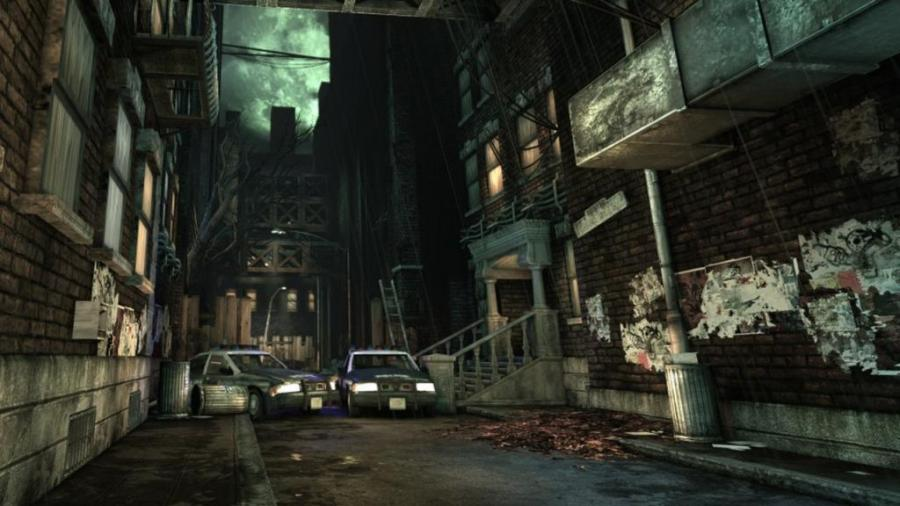 Batman Arkham Asylum - Game of the Year Edition Screenshot 7