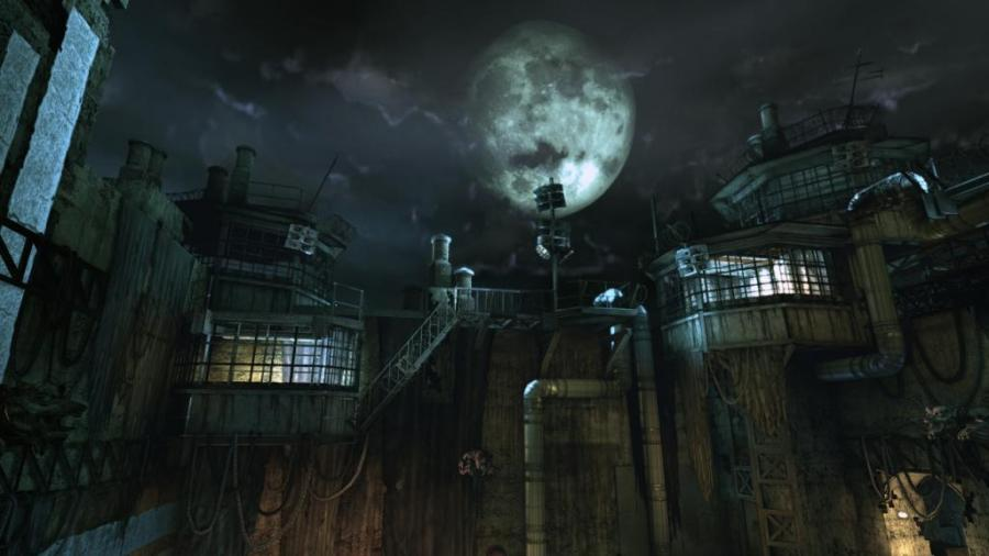 Batman Arkham Asylum - Game of the Year Edition Screenshot 9