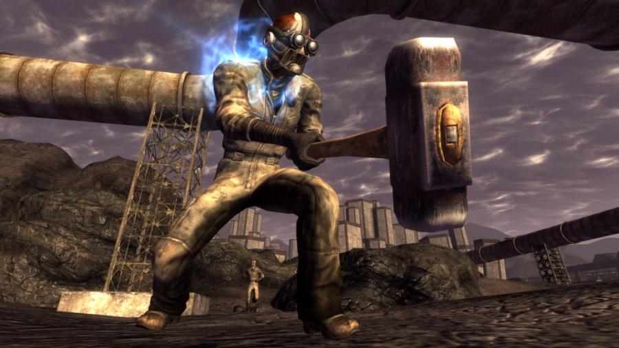 Fallout New Vegas - Ultimate Edition Screenshot 5