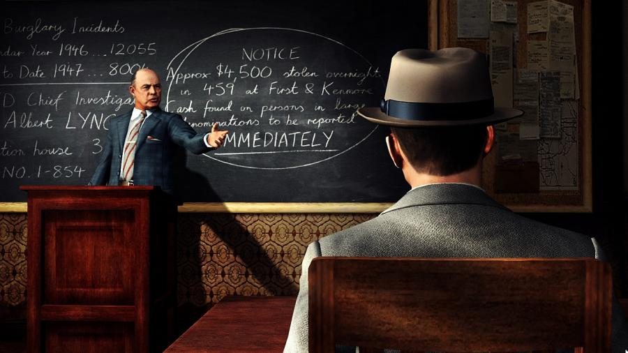 LA Noire - Complete Edition Screenshot 5