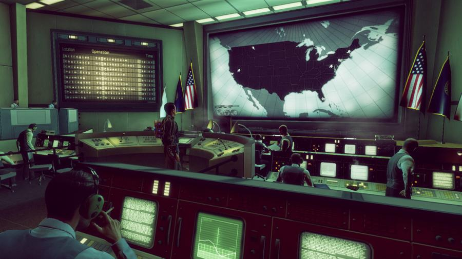 The Bureau XCOM Declassified Screenshot 2