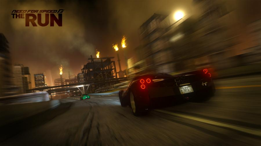Need For Speed The Run Screenshot 6