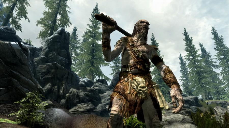 The Elder Scrolls V: Skyrim - Legendary Edition Screenshot 8