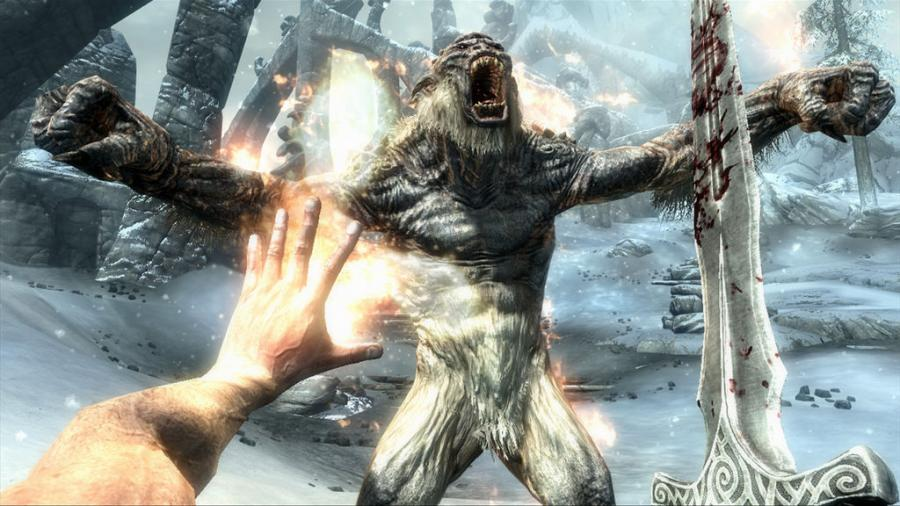 The Elder Scrolls V: Skyrim - Legendary Edition Screenshot 5