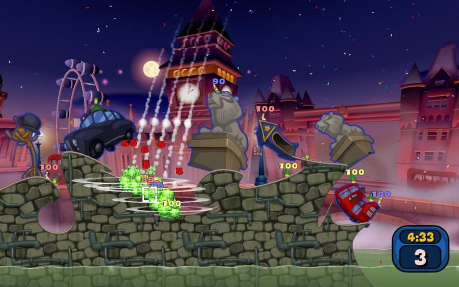 Worms Reloaded Screenshot 9