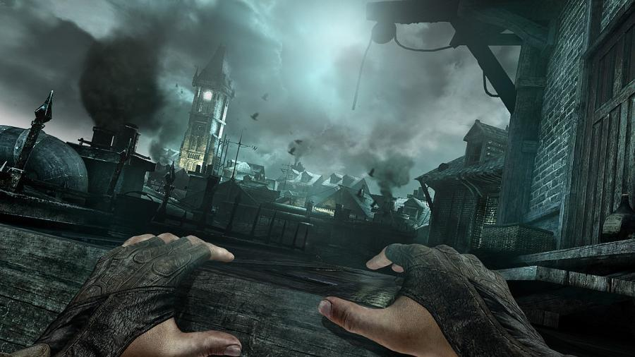 Thief Screenshot 8