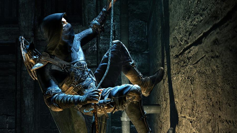 Thief Screenshot 3