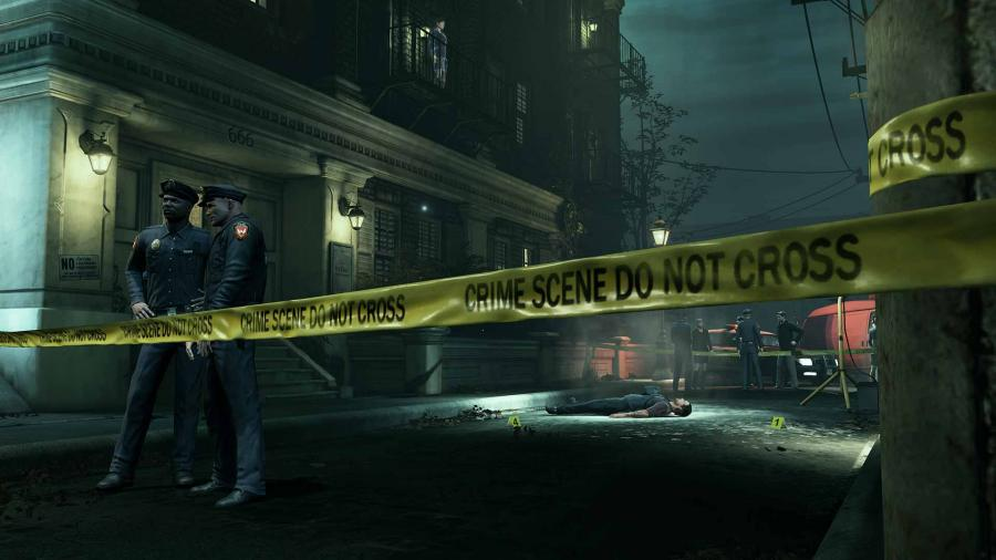 Murdered - Soul Suspect Screenshot 2
