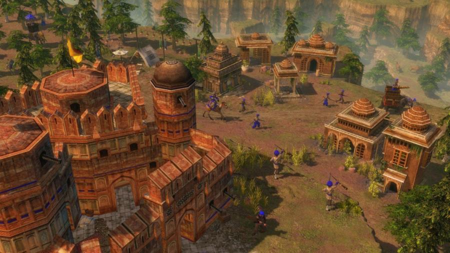 Age of Empires III: Complete Collection Screenshot 6