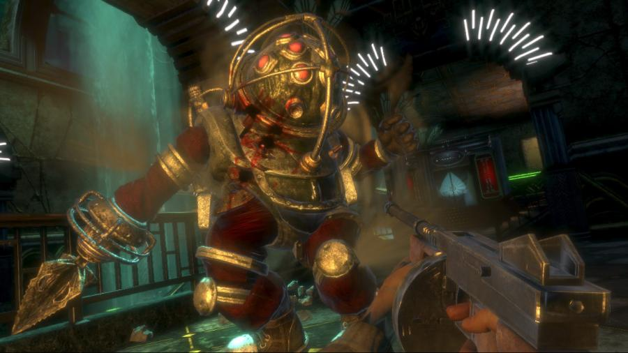 BioShock Screenshot 2