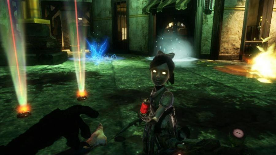 Bioshock 2 Screenshot 5