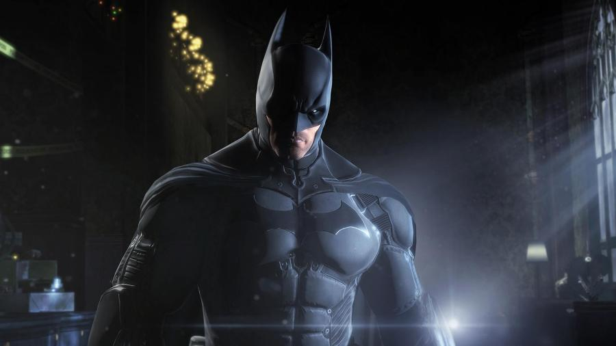 Batman Arkham Origins Screenshot 2
