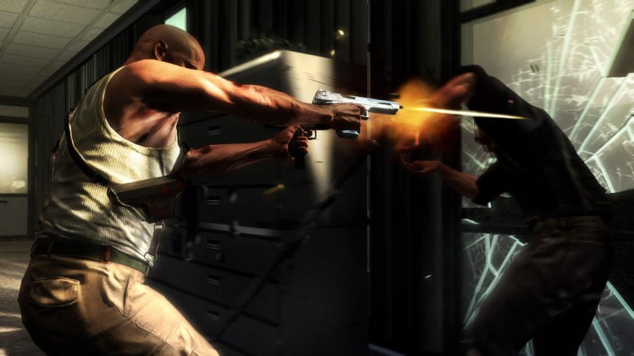 Max Payne 3 - Steam Version Screenshot 6