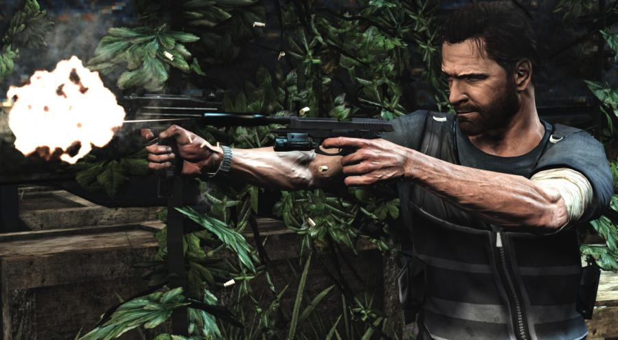 Max Payne 3 - Steam Version Screenshot 4