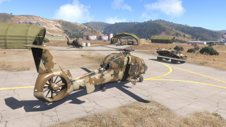 Arma 3 Screenshot 4