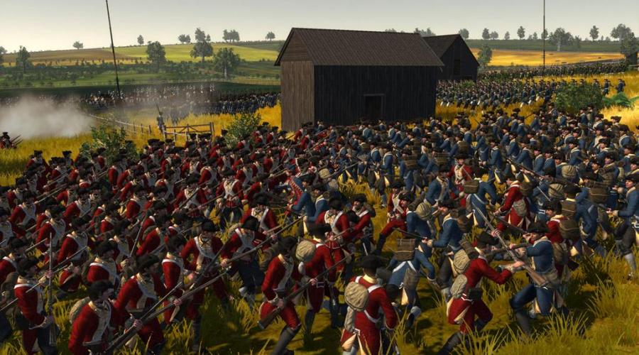 Empire Total War Collection Screenshot 1