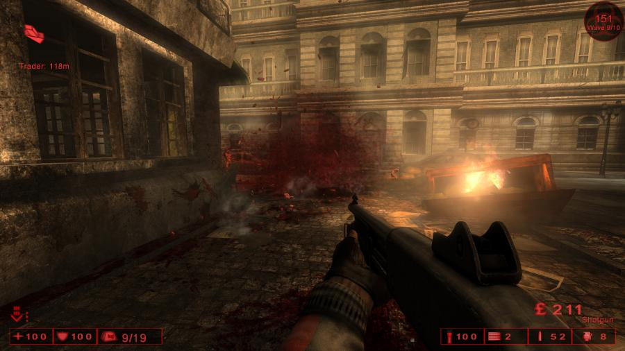 Killing Floor Screenshot 6