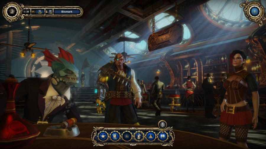 Divinity: Dragon Commander Screenshot 8
