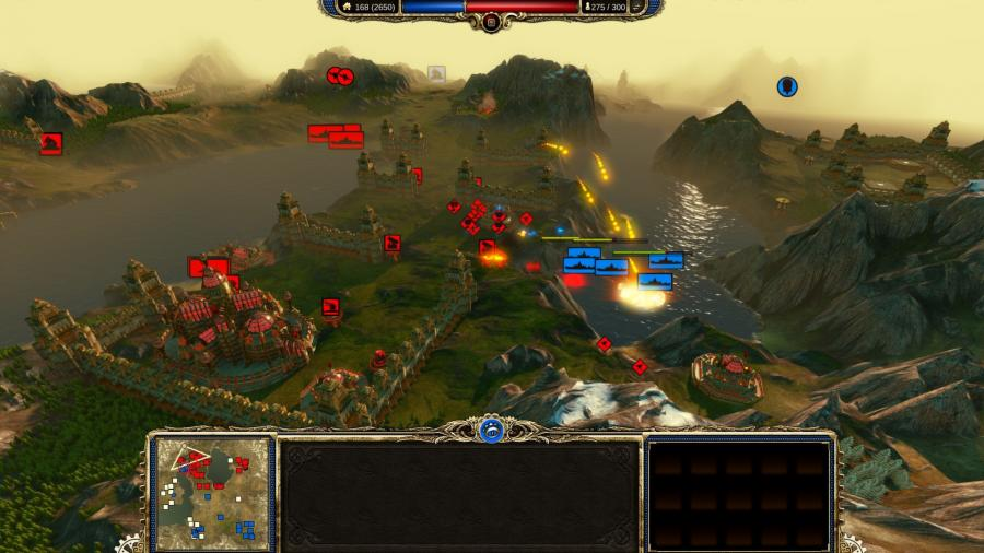 Divinity: Dragon Commander Screenshot 5