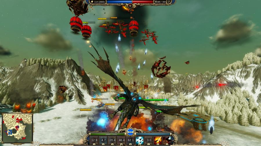 Divinity: Dragon Commander Screenshot 6