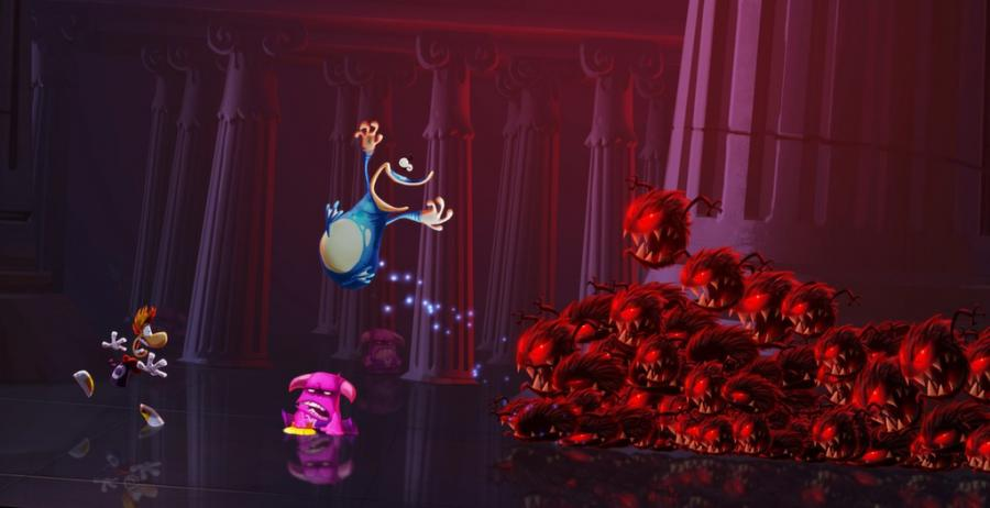 Rayman Legends Screenshot 7